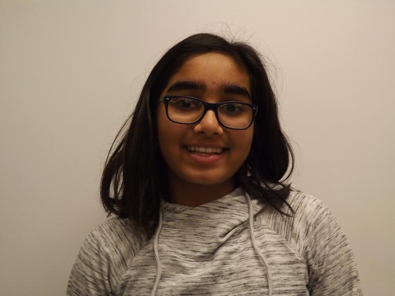 Anika Joshi