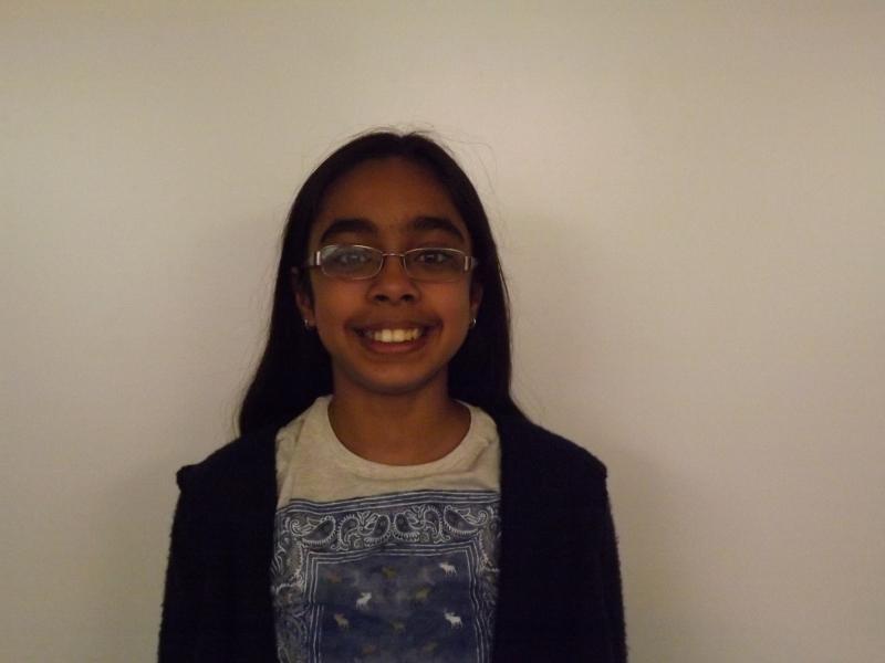 Sharmila Adapa