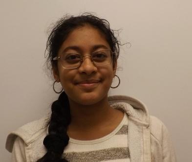 Shreya Aravindan