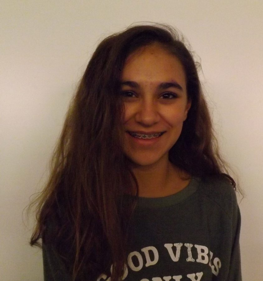 Claudia Messina