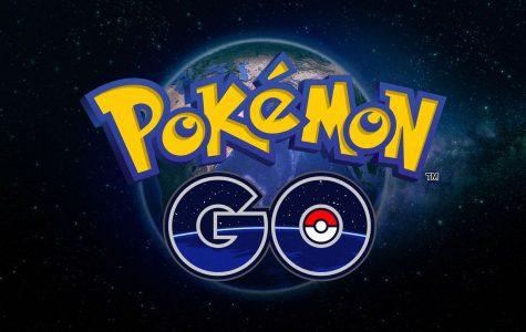 Pokemon Go: The Invasion