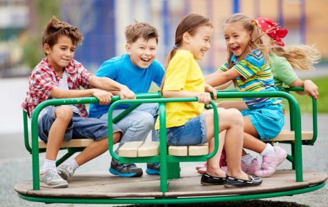 Middle School Dilemma:  Does Recess Still Matter?