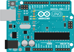 Arduino comes as an after-school club at RCMS