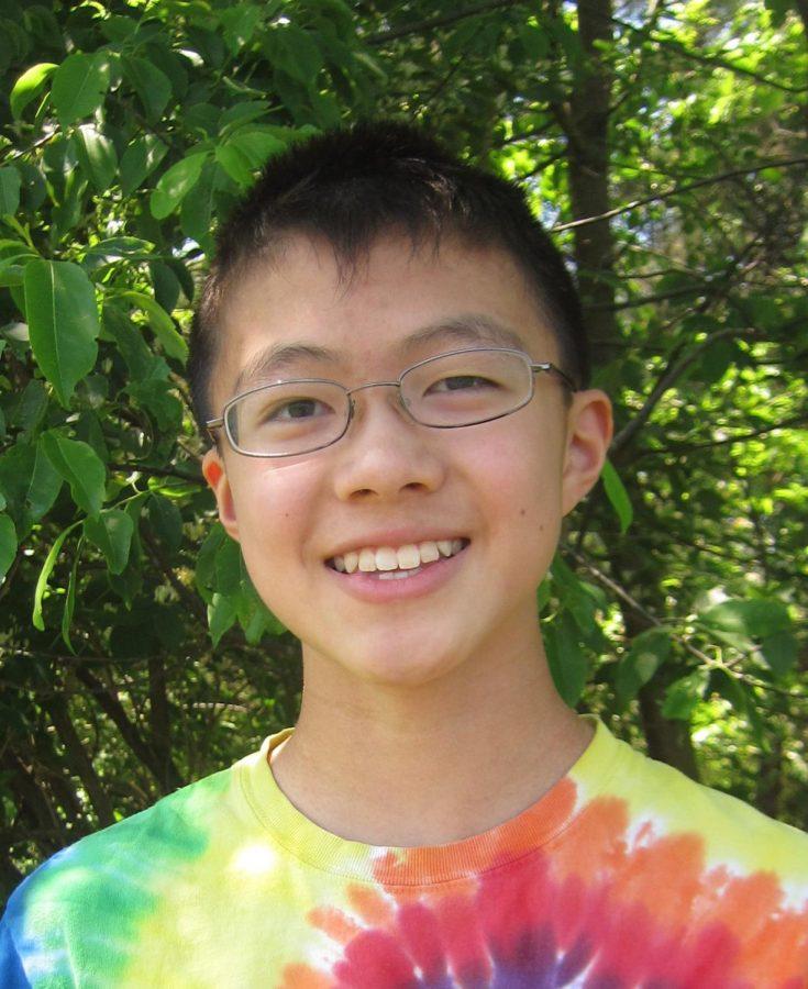 Aidan Li