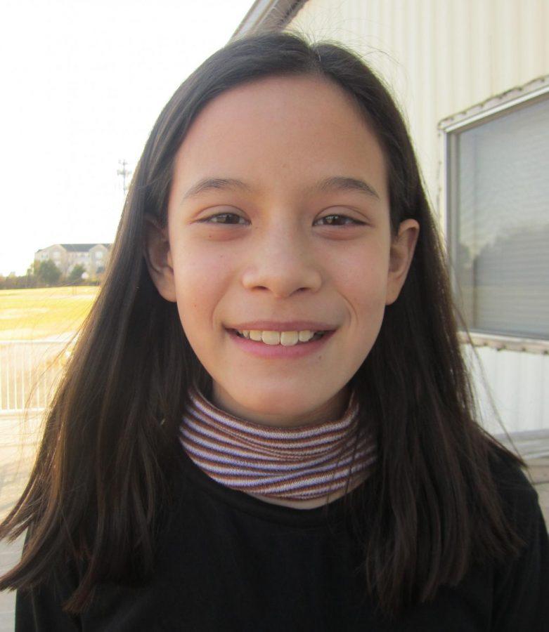Francesca Mangano