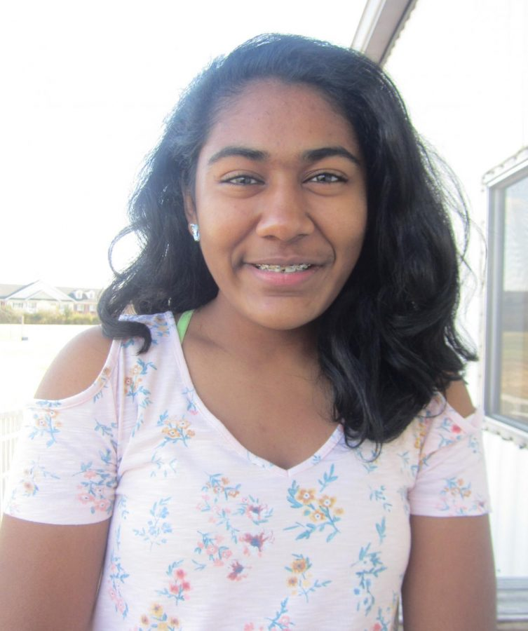 Anjali Maddipatla