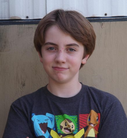 Alex Boyle