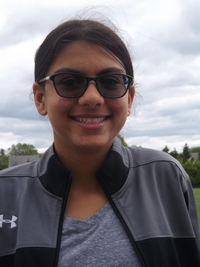Annika Bhatia
