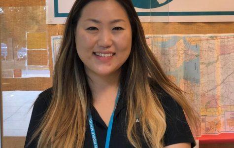 Vice Principal Mrs. Christina Oh leaves RCMS
