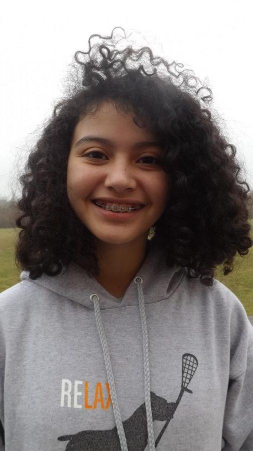 Sarah Castillo