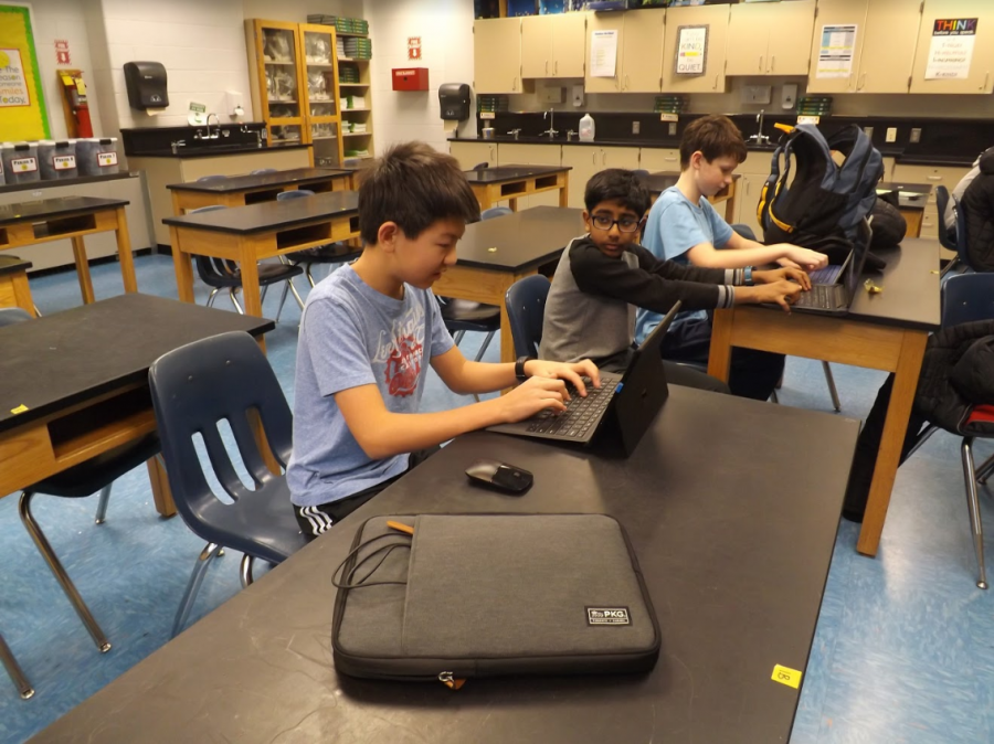 Coding Club offers crucial education for the future