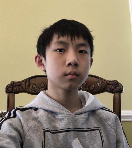 Photo of Steven Gu