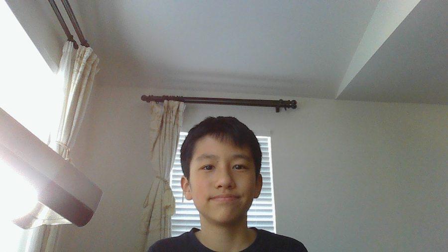 Winston Wang