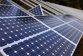 FCPS is planning to add solar panels to more buildings.