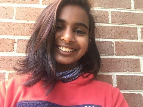 Photo of Dhaya Kumaresan