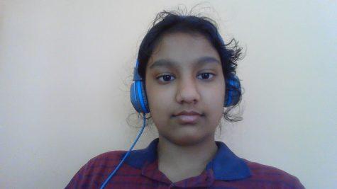 Photo of Sree Sakthi Shekar